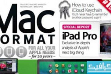 مجله مک Mac Format – شماره 268