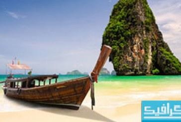 دانلود والپیپر ساحل تایلند – شماره 2