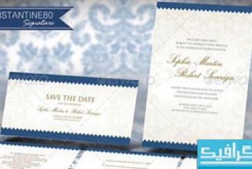 دانلود 10 فایل لایه باز کارت دعوت عروسی
