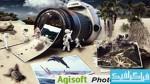 دانلود نرم افزار ساخت تصویر سه بعدی Agisoft PhotoScan Professional