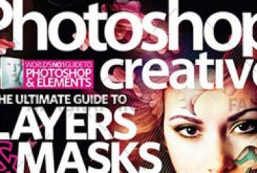 مجله فتوشاپ Photoshop Creative – شماره 107