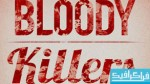 دانلود استایل های فتوشاپ خون
