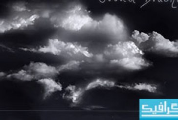 دانلود براش های فتوشاپ ابر – شماره 2