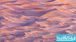 دانلود والپیپر صحرا