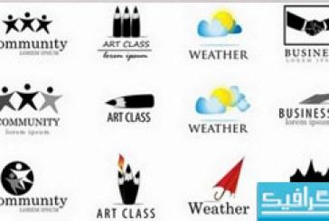 دانلود لوگو های مختلف – شماره 36