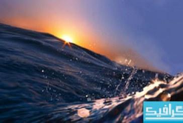 دانلود والپیپر اقیانوس – شماره 2