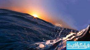 دانلود والپیپر اقیانوس - شماره 2