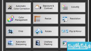 دانلود نرم افزار ویرایش عکس SoftColor Automata 1.3.8