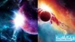 دانلود تصاویر استوک فضا - شماره 2