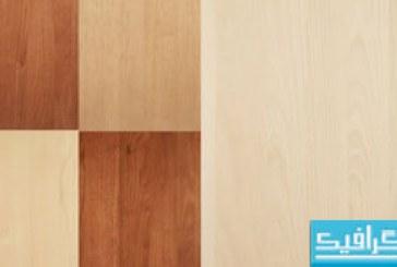تکسچر های چوب – شماره 3