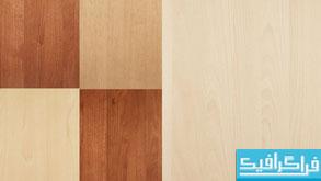 تکسچر های چوب - شماره 3