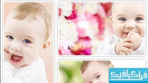 دانلود تصاویر استوک کودک دوست داشتنی