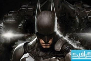 دانلود والپیپر بتمن Batman Arkham 2014