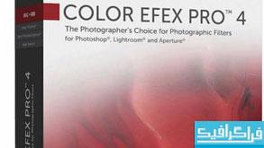 دانلود پلاگین فتوشاپ Nik Software Color Efex Pro 4