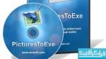دانلود نرم افزار تبدیل تصاویر PicturesToExe 8.0.3
