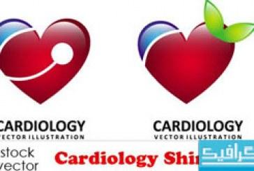 دانلود لوگو های قلب پزشکی