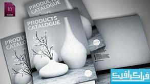 فایل لایه باز کاتالوگ محصولات - شماره 2