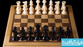دانلود تصاویر استوک شطرنج