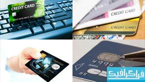 تصاویر استوک کارت اعتباری
