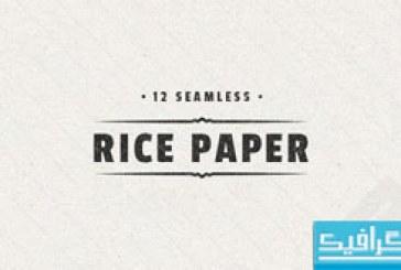 دانلود پترن های فتوشاپ طرح کاغذ نازک