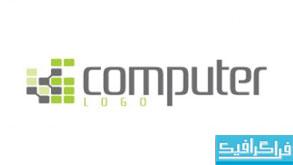 دانلود لوگو کامپیوتر و تکنولوژی