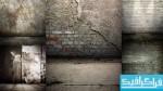 دانلود تکسچر های دیوار صنعتی