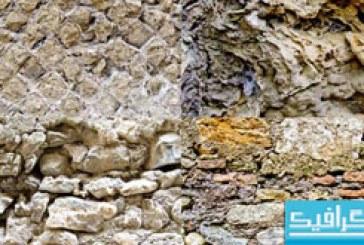 دانلود تکسچر های دیوار سنگی