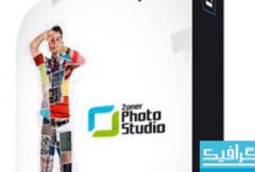 دانلود نرم افزار ویرایش و مدیریت عکس Zoner Photo Studio Pro v16