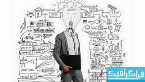 دانلود تصاویر استوک تجاری مفهومی
