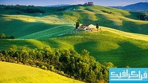 دانلود والپیپر طبیعت در ایتالیا