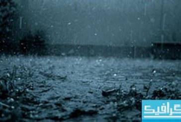 دانلود والپیپر باران