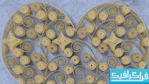 دانلود اکشن فتوشاپ ساخت طرح های کاغذی