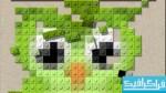 دانلود اکشن فتوشاپ ساخت طرح لگو