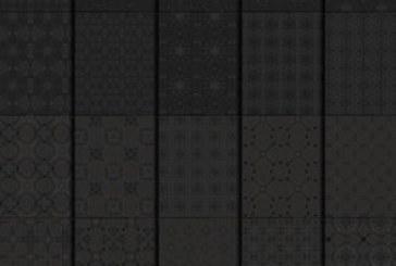 دانلود 40 پترن فتوشاپ زمینه تیره