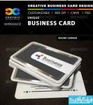 دانلود کارت ویزیت شرکتی - طرح شماره 30