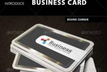 دانلود کارت ویزیت شرکتی – طرح شماره 30