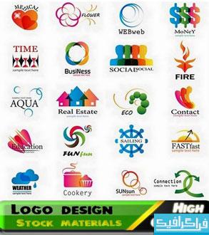 دانلود لوگو های مختلف - شماره 54