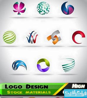 دانلود لوگو های مختلف - شماره 55