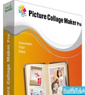 دانلود نرم افزار ساخت تصاویر دسته ای Picture Collage Maker