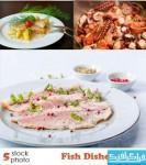 دانلود تصاویر استوک غذا های دریایی - شماره 3