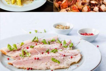 دانلود تصاویر استوک غذا های دریایی – شماره 3