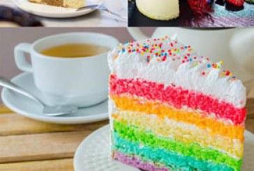 دانلود تصاویر استوک کیک – مختلف