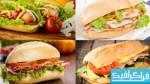 دانلود تصاویر استوک غذا های فست فود - شماره 3
