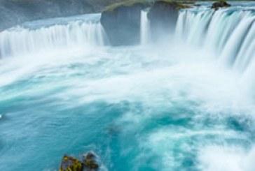 دانلود والپیپر آبشار بزرگ
