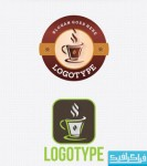 دانلود لوگو فنجان قهوه - شماره 2