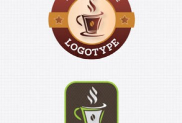 دانلود لوگو فنجان قهوه – شماره 2