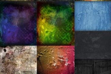 دانلود تکسچر های گرانج رنگی – شماره 2