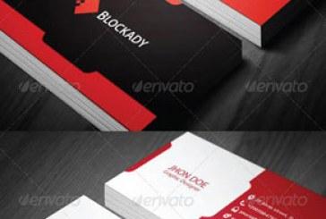دانلود کارت ویزیت شرکتی – طرح شماره 36