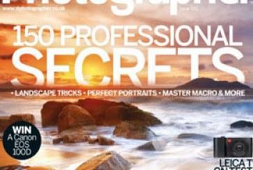 مجله عکاسی Digital Photographer – شماره 150