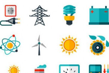 دانلود آیکون های انرژی و صنعت